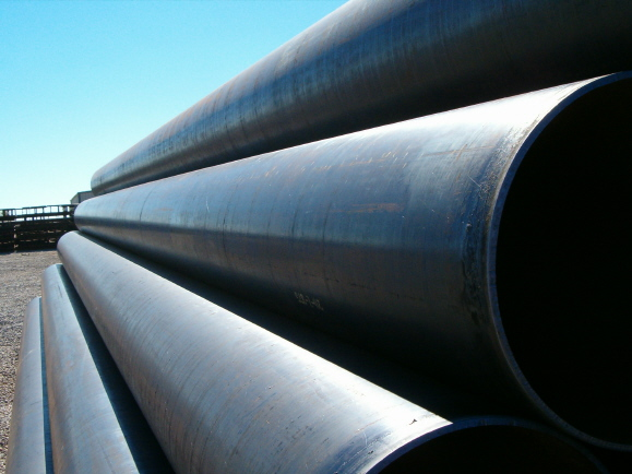 used steel pipe