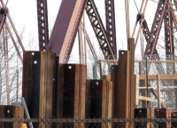 Steel Pilings: Boxes, Pipes, Sheets and More