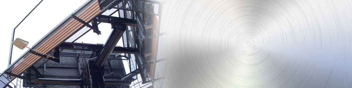 Alpha Pipe wholesale supplier of new and used steel pipe